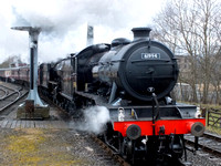 Magnificent Seven at the ELR Gala 23 February 2013